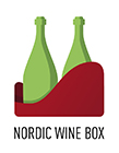 Nordic Wine Box Logo